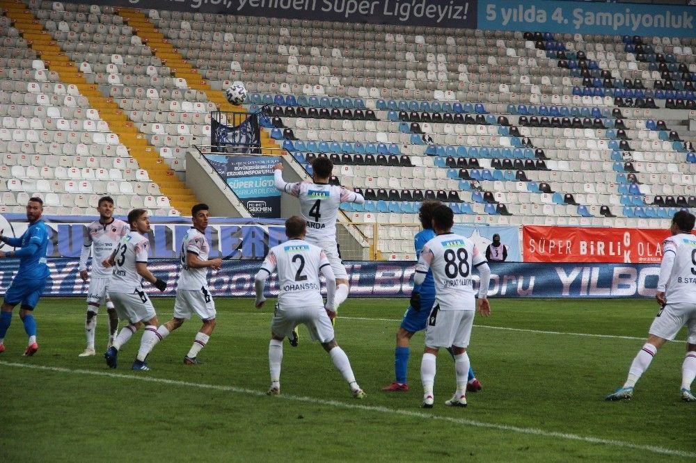 S U00fcper Lig BB Erzurumspor 0 Gen U00e7lerbirli U011fi 1 Spor