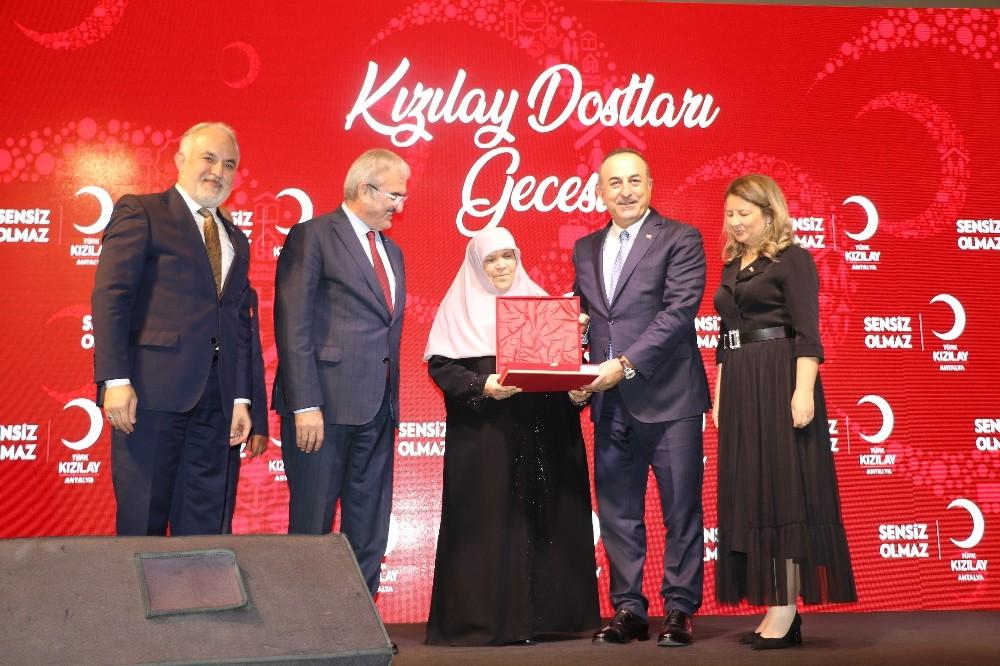 Bakan Çavuşoğlu: Terör devleti kurmak isteyenlerin oyununu başlarına devirdik