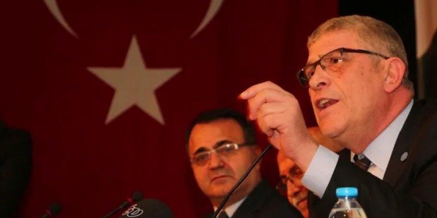 İYİ Parti'den İmamoğlu ve Soyer çıkışı
