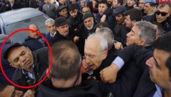 Kılıçdaroğlu'na saldıran 6 kişi belirlendi. Osman Sarıgül her yerde aranıyor