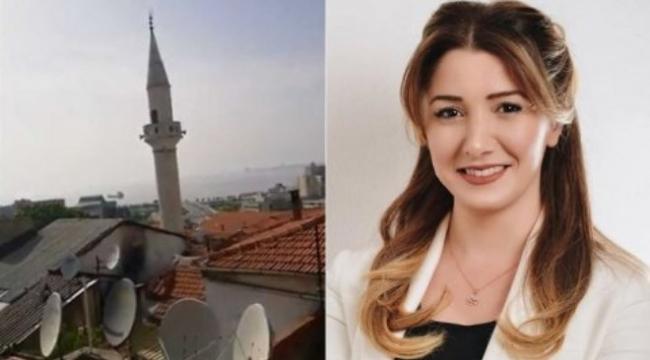 Cami soruşturmasında tutuklanan Özdemir konuştu