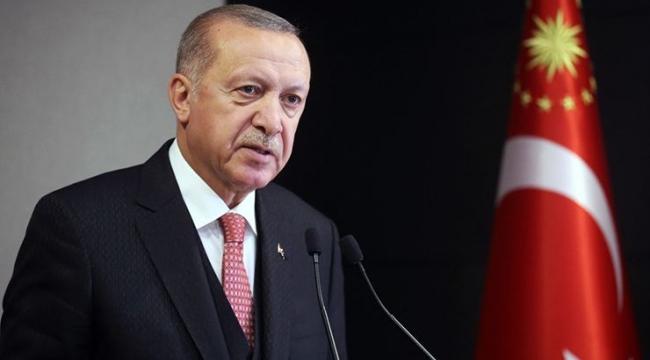 Erdoğan, camilerde müzik çalınmasıyla ilgili konuştu