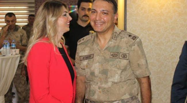 İzmir'e yeni 'İl Jandarma Komutanı' atandı
