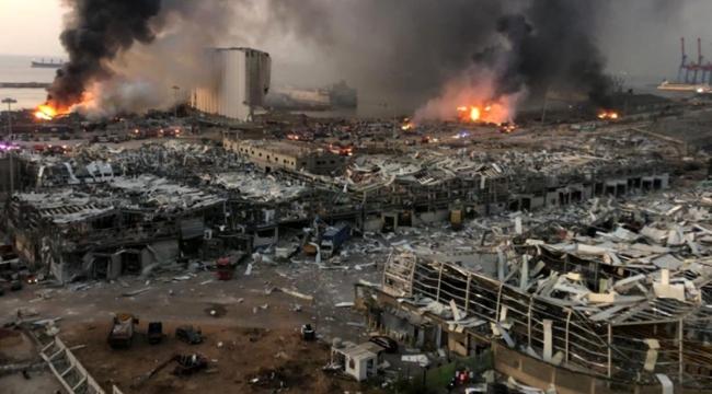 Patlamayı DEAŞ üstlendi! Ölü sayısı 70'e yükseldi