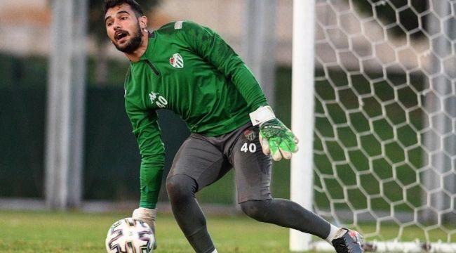 Bursaspor, Giresunspor maçı hazırlıklarına başladı