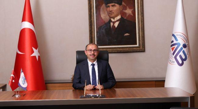 GAHİB Başkanı Kaplan'dan Cumhuriyet Bayramı kutlaması