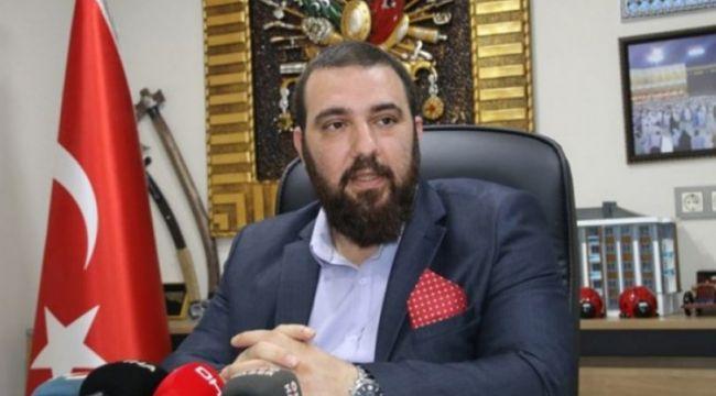 Abdülhamid'in torunu Atatürk'ü hedef aldı