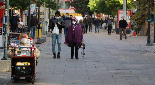 Karabük'te bir ayda koronadan 68 kişi hayatını kaybetti