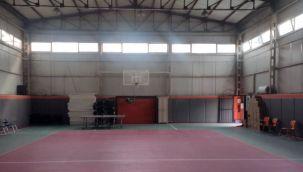 Spor salonu hastaneye çevrildi iddiasına yalanlama