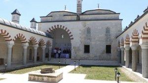 Türkiye'de ilk olacak... Padişah Müzesi