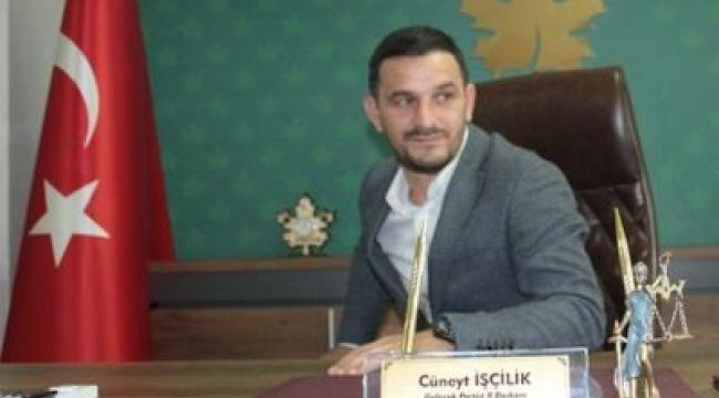 Gelecek Partisi İzmir yönetimi görevden alındı