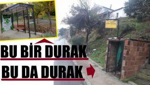 İzmir'de 'Arka sıradakiler'in durağı
