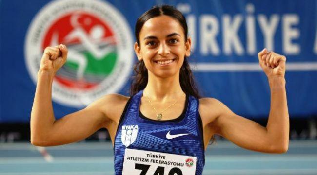 Türkiye rekoru kırarak şampiyon oldu
