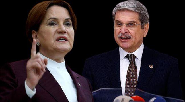 Aytun Çıray, Akşener'in başdanışmanı oldu - Manşet Türkiye