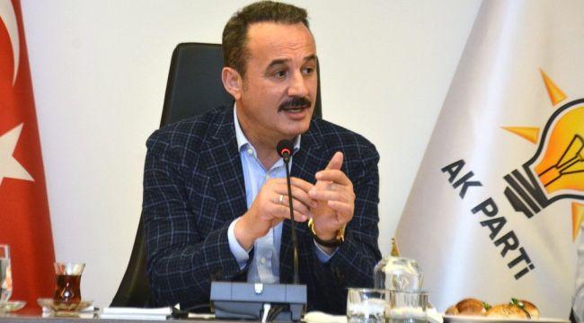 Erdoğan'a 'alzheimer' ve 'gidici' diyen AK Parti İzmir eski İl Başkanı ihraç ediliyor