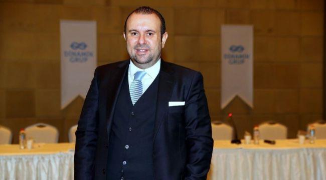 İzmir futbolu için dev projeler