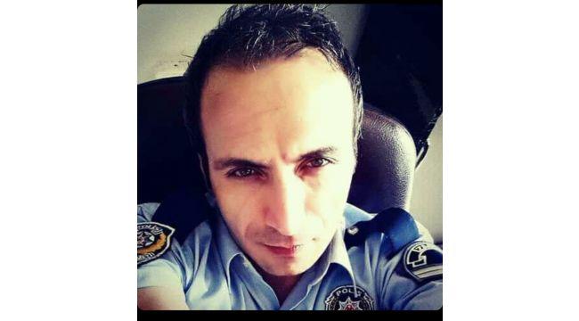 Çeşme'de polis memuru intihar etti