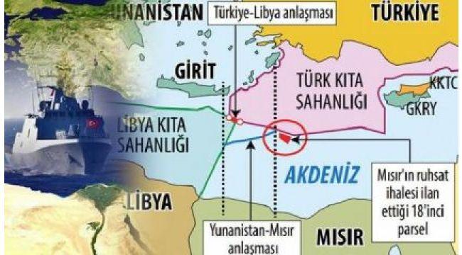 Mısır ile Türkiye anlaşırsa bölgenin kaderi değişecek
