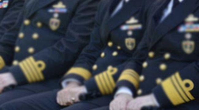 103 emekli amiral bildiri yayınladı