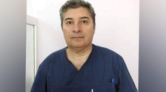 Doktor Çilengir kalp krizinden hayatını kaybetti
