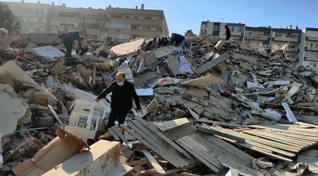 Ege Koop Başkanı Aslan: Deprem güçbirliği lafta kaldı