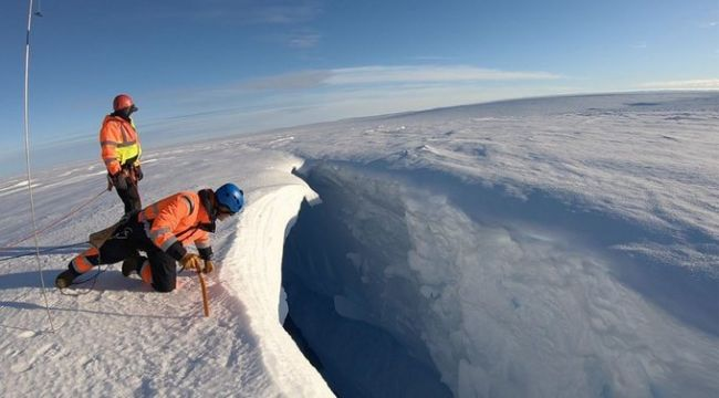 Kıyamet buzulunun en çok etkileyeceği 7 ülke