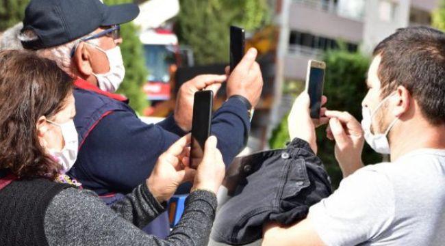 Polis görev yaparken görüntü almak suç sayıldı