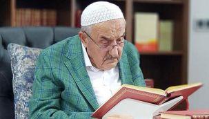 Saidi Nursi'nin talebesi hayatını kaybetti