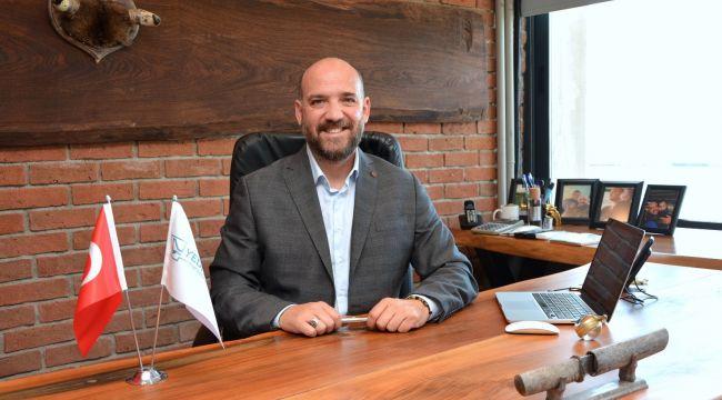 Türk firmaları, lojistik sektöründe avantajlar sunuyor