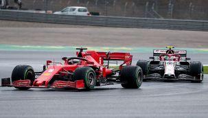 Turkish Grand Prix 2021, 11-12-13 Haziran tarihlerinde İstanbul'da