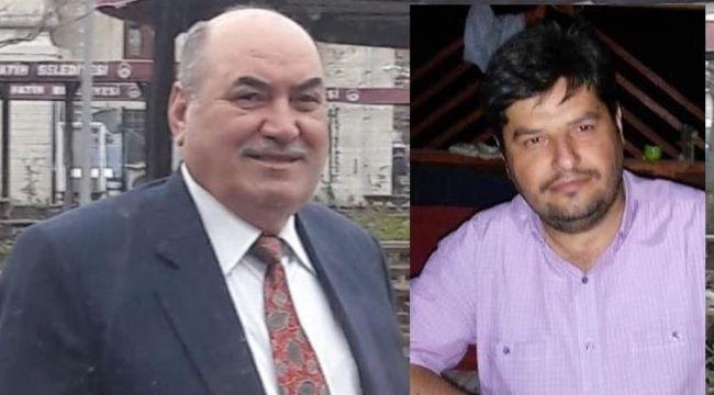 Baba ve oğlu koronavirüsten hayatını kaybetti