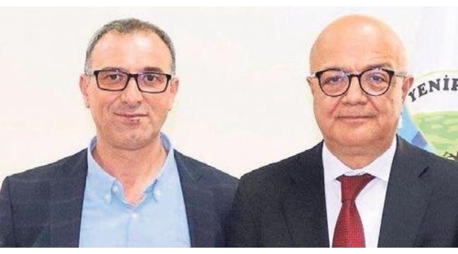 Belediye Başkanı, kayınbiraderini 15 bin lira maaşla müdür yapmış