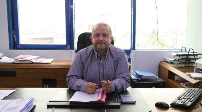 İzmir'de Belediye Başkanını CİMER'e şikayet eden Başkan Yardımcısı görevden alındı