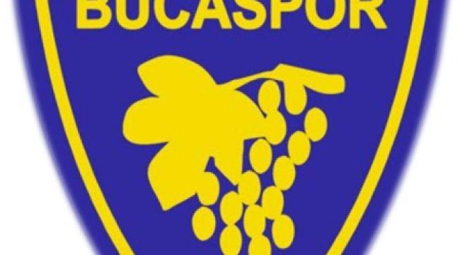 Bucaspor'da 'Arma tamam sıra kupada'