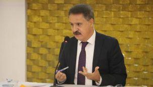 CHP'li başkan kendi belediyesini icraya verdi