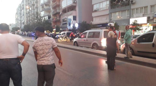 İzmir'de büyük çatışma: 3 yaralı