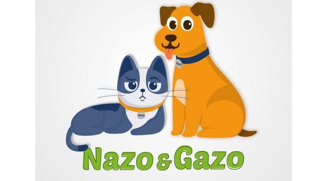 Nazo ile Gazo Gaziemir'de görev başında