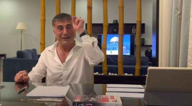 Sedat Peker: Karakolda milletvekili dövdürdüm
