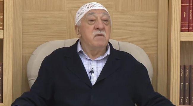 Teröristbaşı Gülen'den 'susun' uyarısı
