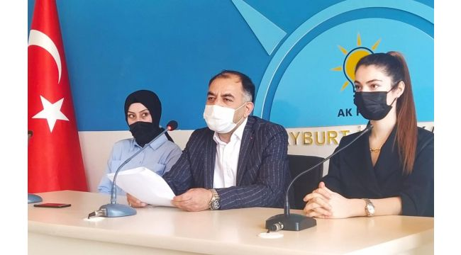 """Yolcu: """"Hayatlarına son verilen vekiller değil, Türk milleti olmuştur"""""""