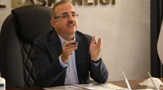AK Parti İzmir'den trafik ve 2. çevre yolu çıkışı