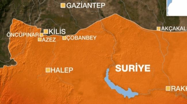 Canlı bomba saldırısı: 1 ölü 6 yaralı