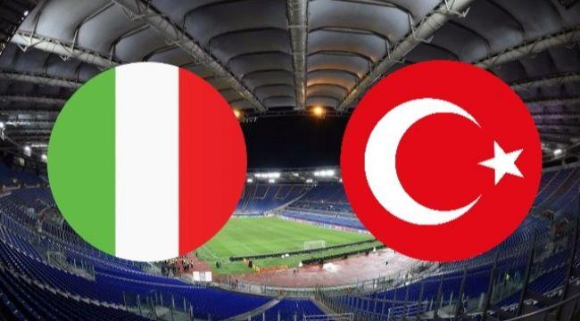 EURO 2020'de açılış maçı yarın