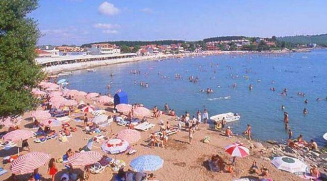 Belediye başkanı açıkladı: Denize girmek yasaklandı