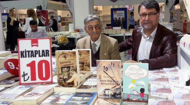 Gazeteci-yazar Tuncay Dağlı ile öykü yazarlığını konuştuk