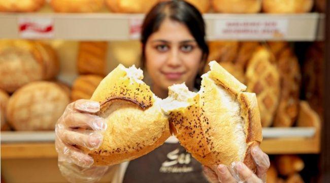 İzmir'de ekmeğe zam geldi