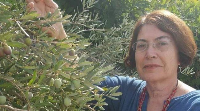 İzmirli ünlü çevre avukatı yaşamını yitirdi