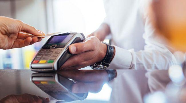 Kredi kartı harcamalarına düzenleme