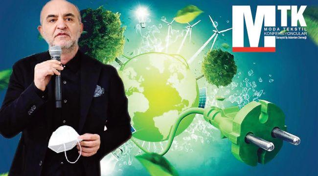 MTK'den sürdürülebilir enerji desteğİ sözü