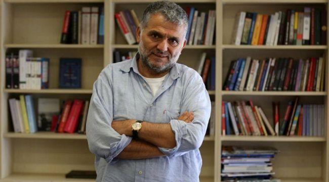 Ruşen Çakır'a fon veren Chrest Vakfı, TSK ile ilgili bilgilere ulaşmak istemiş